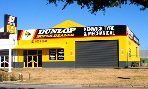 Kenwick Tyre & Mechanical